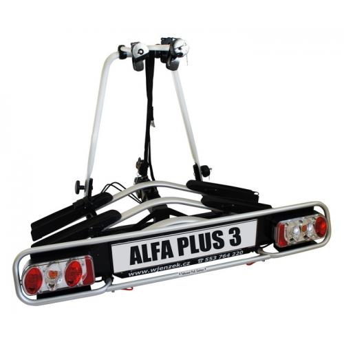 alfa 3 přední