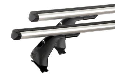 střešní nosič flex 7207 s hliníkovým profilem
