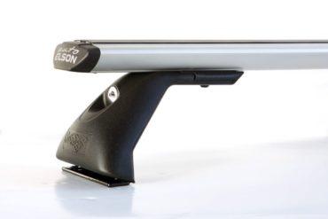 Varianta FLEX BAR s hliníkovou tyčí