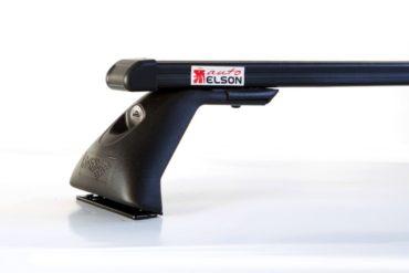 Varianta FLEX BAR s ocelovou tyčí
