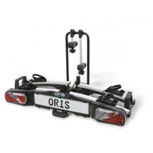 zadní nosič 2 kol na tažné zařízení oris traveller II